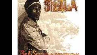 Watch Sizzla Diamond  Pearl video