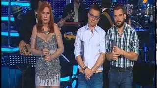 Кичка Бодурова - Пея за Всички (Музикална Академия по TV7) (01.10.2013)