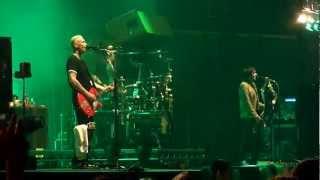 Die Ärzte - Nie wieder Krieg, nie mehr Las Vegas! [HD] live