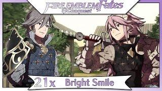 Fire Emblem Fates Conquest - Part 18    Paralogue 21 - Bright Smile! [Non-DLC English Walkthrough]