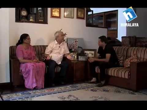 जीवनसाथी - डा. भाेला रिजाल / सरला रिजाल
