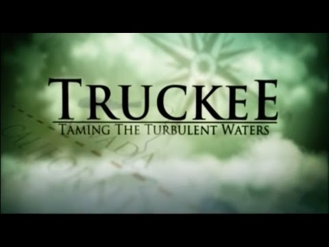 Taming the Turbulent Waters - A documentary on the Truckee River Operating Agreement