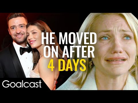 Why Did Cameron Diaz Turn Her Back on Hollywood? | Life Stories | Goalcast