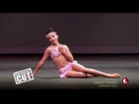 Fool Me Twice - Kendall Vertes - Full Solo - Dance Moms: Choreographer's Cut