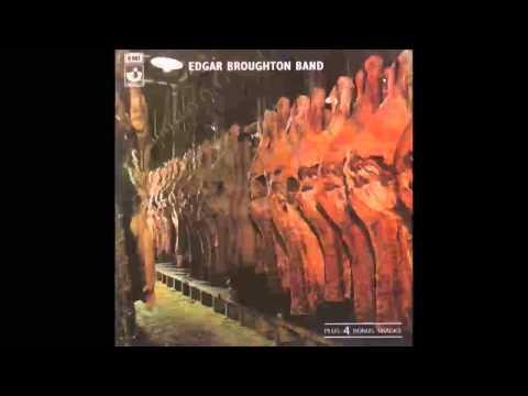 Edgar Broughton Band - Same (1971) [FULL ALBUM]