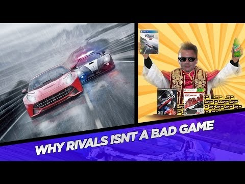 Why Rivals IS NOT a Bad Game (a Reply to the Community)