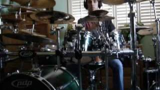 Gambar cover Linkin Park In pieces Drum Cover