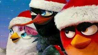 Мультик игра Angry Birds Epic #113 развлекательное мультяшное видео про птичек и свинок #КРУТИЛКИНЫ