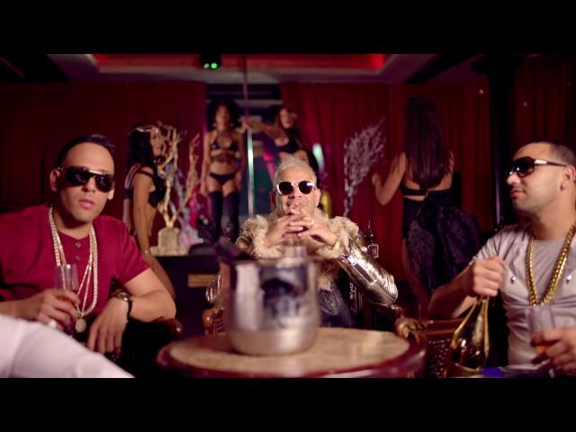 Maldy - De Todos Los Sabores [Official Video]