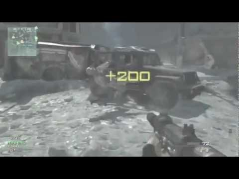 Modern Warfare 3 - TDM Talking And Ranting!