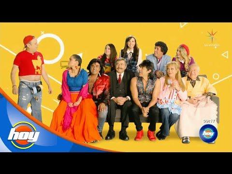 Estas Son Las Nuevas Temporadas De La Barra De Comedia De Televisa | Hoy