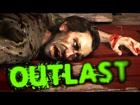 ABGEMURKST | Folge 4 | Outlast 2