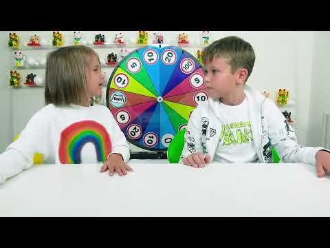BACK TO SCHOOL Challenge 2019 | Мальчики против девочек Покупки в школу