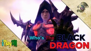 Dragon Nest Who's The Black Dragon Nest