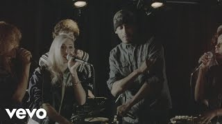 When We Were Young - Ladies ( All That She Wants ) [Live à Paris 2015] ft. Sir Samuel