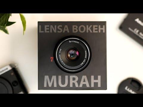 Lensa Bokeh Murah Dan Berkualitas   Review 7Artisans 25mm F/1.8
