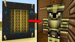TEN CAŁY ŚWIAT JEST JEDNYM WIELKIM DUNGEONEM! - Minecraft: Przygody z Flotharem #38