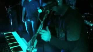 Beer Chug Piano Solo - Mark Kovaly
