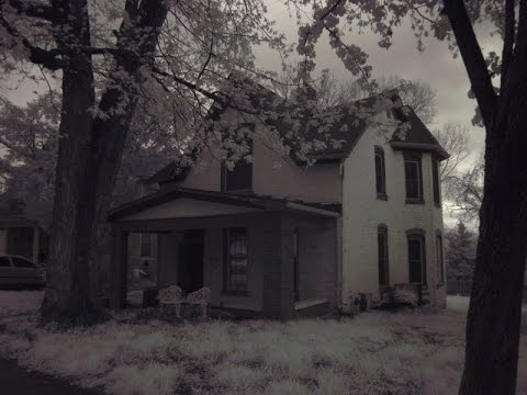 The Sallie House - Echovox in the Basement - ELITE Paranormal of Kansas City