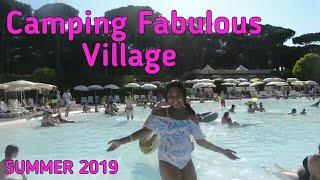 Fabulous Camping Village Rome