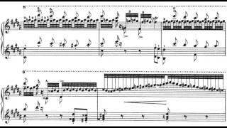 リスト:「パガニーニ大練習曲」より第3曲「ラ・カンパネラ」