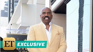 EXCLUSIVE: Steve Harvey Speaks Out on Controversial Staff Memo: 'I Don't Apologize About the Lett…