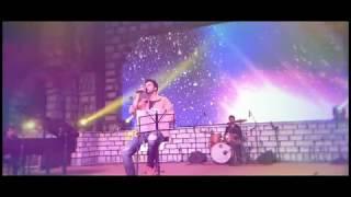 English-Hindi Mashup- Channa Mereya x Love me Like you do - LIVE