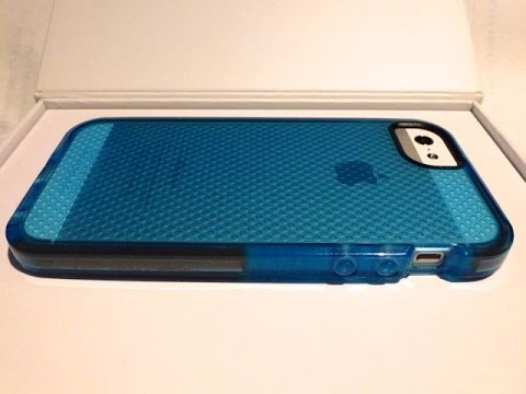 new concept 2e32c 177d3 Tech21 Impact Mesh for the iPhone 5/5s: Review
