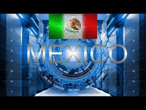 ABACUS, La Supercomputadora Más Potente y Avanzada de México