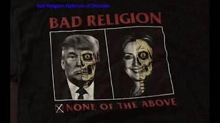Bad Religion-Delirium of Disorder