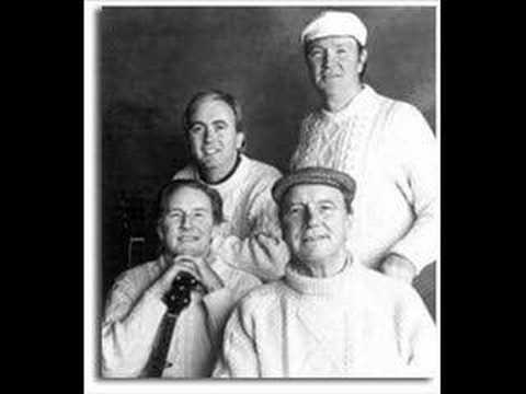 Clancy brothers - Galway races