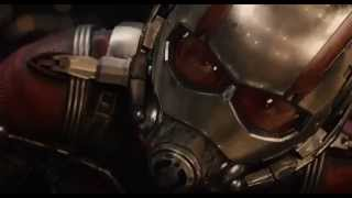 Ant Man Official Teaser Trailer #1 2015   Thai Subtitle Arc