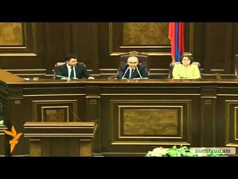 Армения ратифицировала договор о ЕАЭС