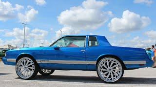 Veltboy314 - Candy Blue Luxury Sport Monte Carlo On 26