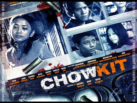 Tellygeram Thorobek - Chow Kit 2012