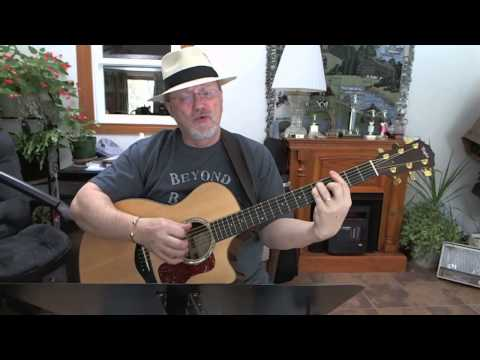 1125 - Longer - Dan Fogelberg cover with chords and lyrics