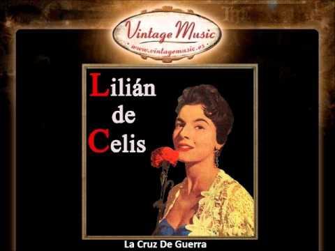 Lilian de Celis - La Cruz De Guerra (Cuplé) (VintageMusic.es)