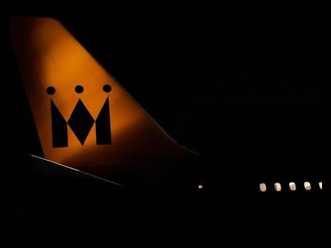 Farewell Monarch Airlines