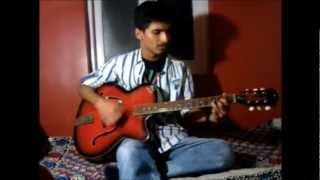 Pani Da Rang (Male) - Unplugged by Pratz