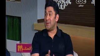 أحمد شاكر: محمود عبد العزيز كان مشغولا جدا بمسألة الدين