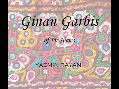 Ginan by Yasmin Rayani