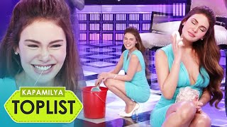 12 funny and sexy moments of Ivana Alawi that trended in Gandang Gabi Vice | Toplist