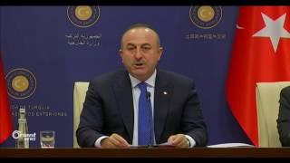 بوتين يعلن مفاوضات مقبلة بين النظام والمعارضة في كازخستان