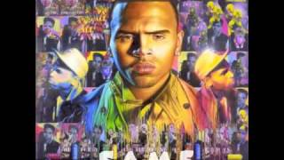 Yeah 3X - Chris Brown (Clean Edit)