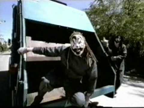 Insane Clown Posse-Vera Lee