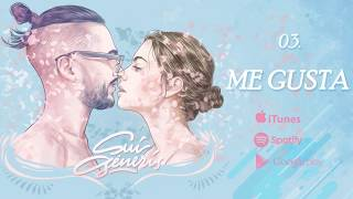 03. CHARLES ANS - ME GUSTA (Audio Oficial)