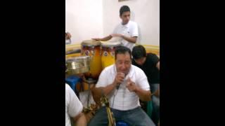 NATIVO DE FITO MARTINEZ - BESAME (ENSAYO 29/01/15)