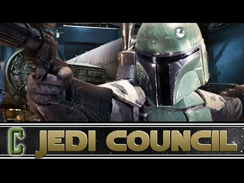 Collider Jedi Council - Boba Fett Movie On Hold?