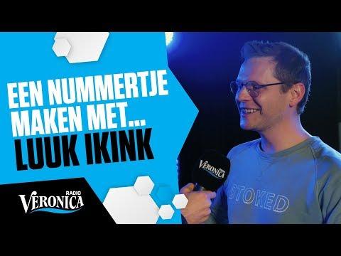 Wat Is De Foute Muzikale Favoriet Van Luuk Ikink? // Een Nummertje Maken Met…Luuk Ikink