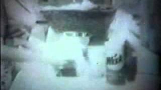 WISK Deteregent TV Commercial -1957
